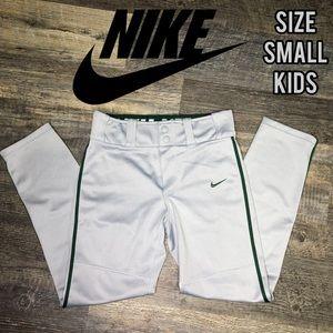 ⚾️ Nike dri-fit baseball pants- kids boys